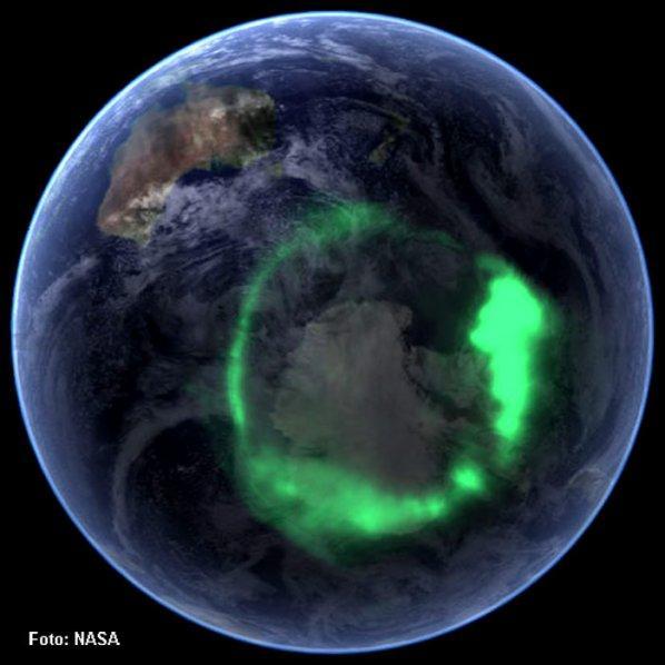 Aurora-Australis-Satellit