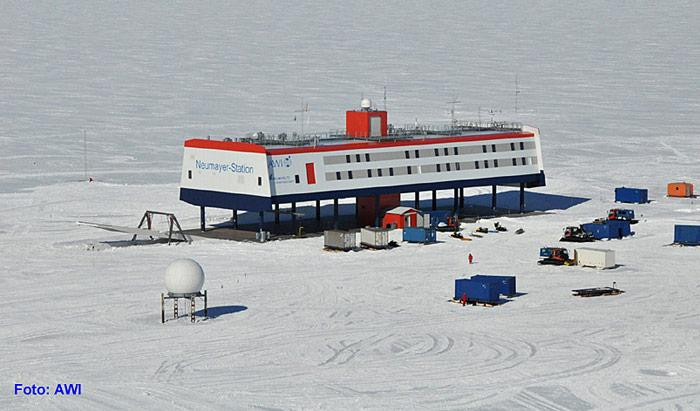 Neumayer-Station