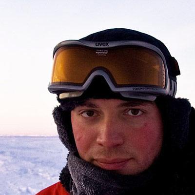 Daniel P. Zitterbart