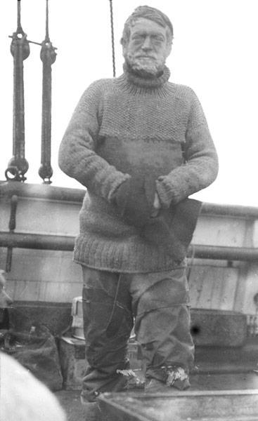 Shackleton_Nimrod