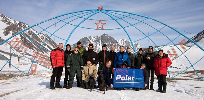 Chukotka-Polarkreis