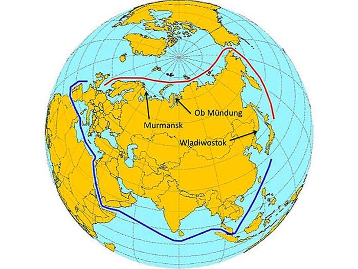 Nordost-Passage