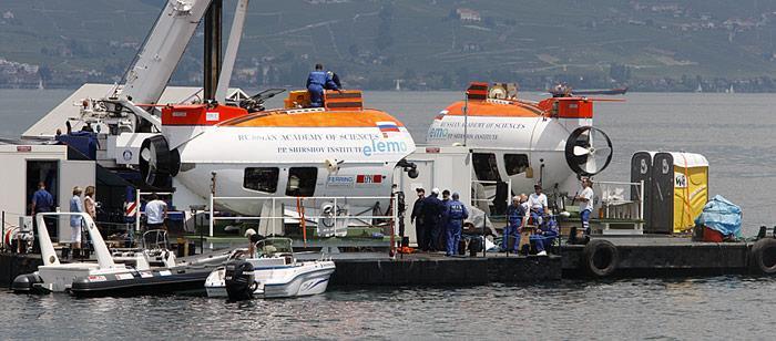 U-Boote Mir