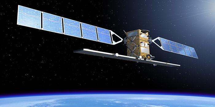 Die Sentinel-Satelliten sind Erdbeobachtungssatelliten des GMES-Programms der ESA. «Sentinl-1» soll gemäss Plan im Jahr 2013 mit einer russischen Sojus-Trägerrakete ins All geschossen werden.
