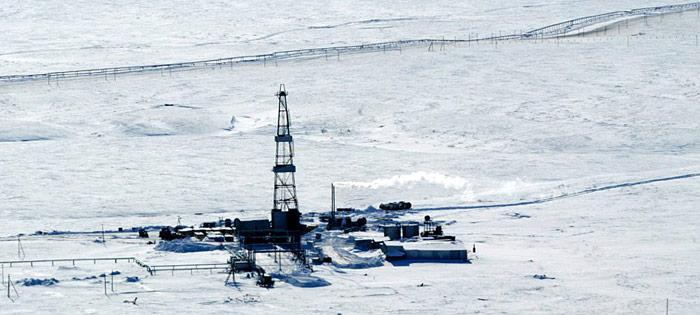 Bereits wird in der Arktis nach Öl und Gas gebohrt, doch bald dürfte es mehr werden.