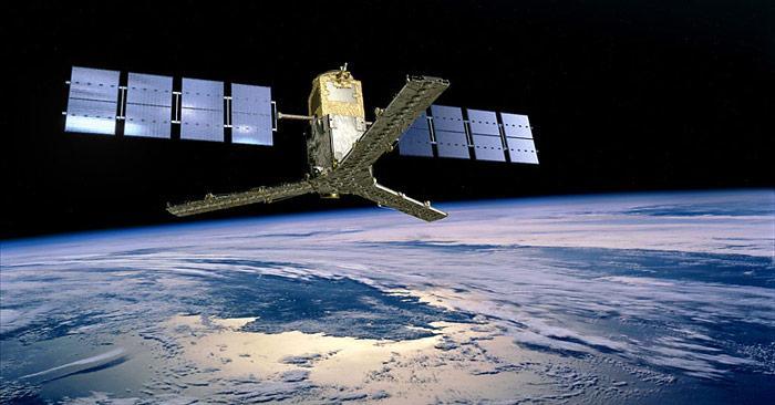SMOS ist die Abkürzung von Soil Moisture and Ocean Salinity und bezeichnet einen Erdbeobachtungssatelliten der Europäischen Raumfahrtbehörde ESA.