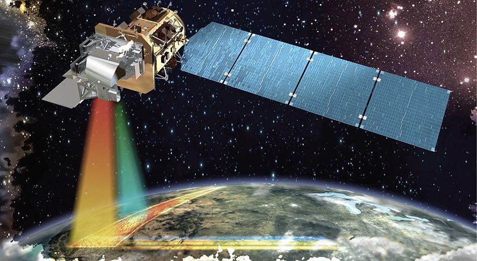 Die Landsat-Satelliten sind eine Serie von zivilen Erdbeobachtungssatelliten der NASA zur Fernerkundung der kontinentalen Erdoberfläche sowie der Küstenregionen. Sie dienen hauptsächlich der Kartierung natürlicher Ressourcen und der Erfassung von Veränderungen, welche durch natürliche Prozesse und menschliches Handeln verursacht werden. Seit 1972 sind sieben Satelliten, davon ein Fehlstart, dieser Serie gestartet worden.