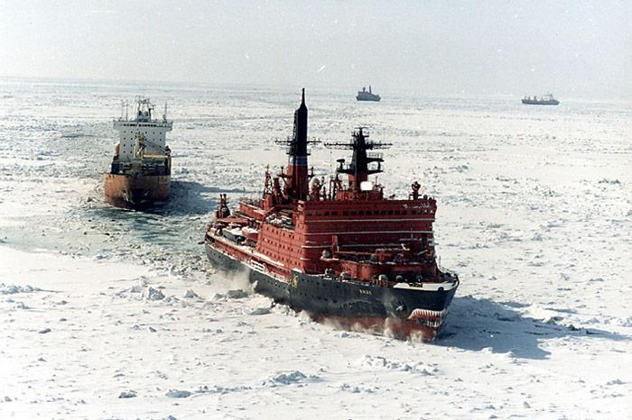 Yamal-Konvoi