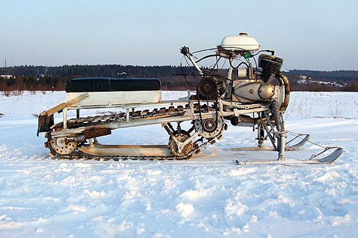Schneemobile-2