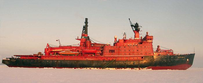 Atomeisbrecher_Arktika