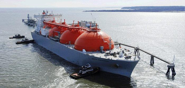 Arctic Discoverer Statoil