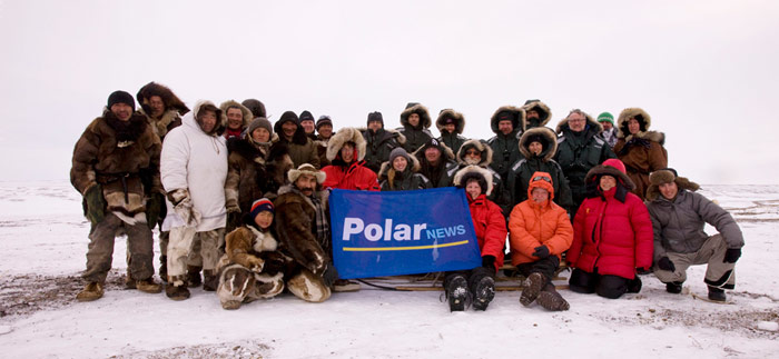 PolarNEWS-in-Chukotka