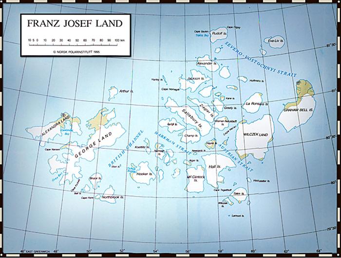 Franz-Joseph-Land