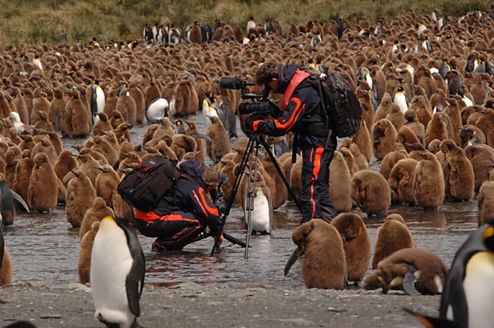 Filmteam-bei-Dreharbeiten